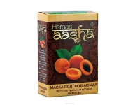 Aasha Herbals - Маска для лица подтягивающая, 50 мл
