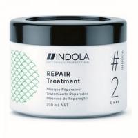 Купить Indola - Восстанавливающая маска, 200 мл, Indola Professional