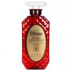 Фото Moist Diane Series Extra Volume & Scalp Shampoo - Шампунь кератиновый Объем, 450 мл