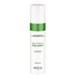 Фото Aravia Professional -  Спрей очищающий с охлаждающим эффектом с Д-пантенолом Anti-Stress Cool Spray, 250 мл