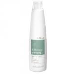 Фото Lakme K.Therapy Purifying Balancing shampoo oily hair - Шампунь восстанавливающий баланс для жирных волос 300 мл