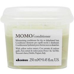 Davines Essential Haircare Momo Conditioner - Кондиционер для глубокого увлажнения волос, 250 мл.