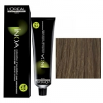 Фото L'Oreal Professionnel Inoa - Краска для волос 9.8, Очень светлый блондин мокка, 60 г