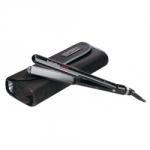 BaByliss Pro BAB2073EPE - Щипцы-выпрямители для сухих и влажных волос, титан+керамика, 120х38 мм