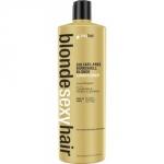 Sexy Hair Blonde - Кондиционер для сохранения цвета без сульфатов, 1000 мл