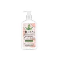 Hempz Pink Pomelo Body - Молочко для тела увлажняющее с помелом и гималайской солью, 500 мл