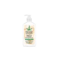 Hempz Sugarcane Papaya Herbal Body Moisturizer - Молочко для тела Сахарный тростник и папайя, 500 мл