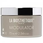 Фото La Biosthetique Style & Finish Modulator - Укладочный крем легкой фиксации, для толстых волос 75 мл