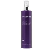 Купить La Biosthetique Style and Care Spray Artistique - Неаэрозольный лак для волос сильной фиксации 250 мл