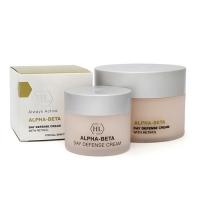 Holy Land Alpha-Beta & Retinol Day Defense Cream Spf 30 - Дневной защитный крем, 50 мл