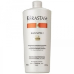 Фото Kerastase Nutritive Irisome Bain Satin 2 Iris Royal - Шампунь-ванна Сатин №2, 1000 мл
