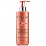 Фото Kerastase Discipline Cleansing Conditioner Curl Ideal - Очищающий кондиционер для идеальных кудрей, 400 мл.