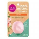 Фото EOS Organic Natural Shea Lip Balm Apricot - Бальзам для губ Абрикос, 7 г