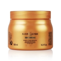 Kerastase Elixir Ultime Beautifying Oil Masque - Маска, 500 мл