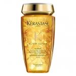 Фото Kerastase Elixir Ultime Sublime Cleansing Oil Shampoo - Шампунь-ванна, 250 мл