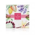 Фото Vegetable Beauty - Подарочный набор натурального мыла, №1, 1 шт