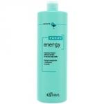 Фото Kaaral Purify Energy Shampoo - Интенсивный энергетический шампунь с ментолом, 1000 мл