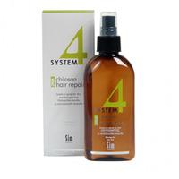 Купить Sim Sensitive System 4 Therapeutic Chitosan Hair Repair R - Терапевтический спрей «R» для восстановления всех типов волос 200 мл