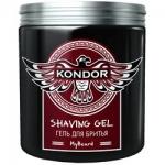 Фото Kondor My Beard Gel - Гель для бритья, 750 мл