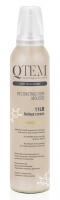 Купить Qtem Soft Touch Color - Многофункциональный мусс-реконструктор для волос Baileys Cream, Крем бейлис, 250 мл