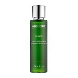 La Biosthetique Natural Cosmetic Bain Vital - Шампунь для поврежденных волос 250 мл
