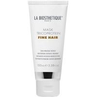 Купить La Biosthetique Structure Tricoprotein Masque - Увлажняющая маска для сухих волос с мгновенным эффектом 100 мл