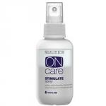 Selective Professional Stimulate Spray - Спрей стимулирующий для объема от выпадения волос, 100 мл