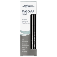 Eyelash Booster Mascara Med - Тушь для ресниц, 5 мл