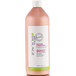 Matrix Biolage R.A.W. Recover Conditioner - Кондиционер для восстановления чувствительных и поврежденных волос, 1000 мл