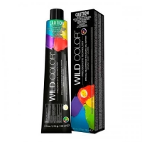 Wildcolor Hair Color Ammonia Free - Стойкая крем-краска без аммиака, 5.66 5RR Интенсивно-красный светло-коричневый, 180 мл