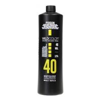 Wildcolor - Крем-эмульсия окисляющая Oxidizing Emulsion Cream 12% OXI (40 Vol.), 995 мл