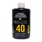 Фото Wildcolor - Крем-эмульсия окисляющая Oxidizing Emulsion Cream 12% OXI (40 Vol.), 270 мл