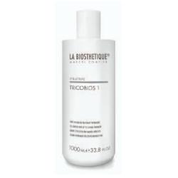 La Biosthetique Speciality Hair Shaft Treatment Tricobios 1 - Фаза 1 интенсивного масляного ухода для волос 1000 мл