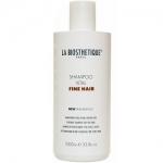 Фото La Biosthetique Shampoo Vital Fine Hair - Шампунь для тонких волос, 1000 мл.