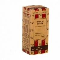Botavikos - 100% эфирное масло Флер де Оранж, 10 мл