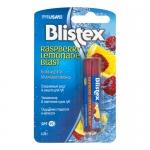 Фото Blistex - Бальзам для губ малиновый лимонад 4,25 гр