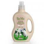 Фото BioMio - Гель для стирки деликатных тканей, без запаха, 1500 мл