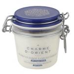 Фото Charme D'Orient Beurre de Karite Douceurs Orientale - Масло массажное карите с ароматом Восточные сладости, 200 г