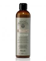 Купить Nook Magic Arganoil Extra Volume Shampoo - Шампунь для придания объёма тонким и наэлектризованным волосам, 250 мл