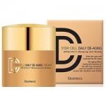 Фото Deoproce Stem Cell Daily De-Aging Cream - Крем ДД маскирующий тон 23, 40 гр