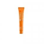 Фото Curaprox - Оранжевая зубная паста чистое счастье со вкусом персик-абрикос, 90 мл