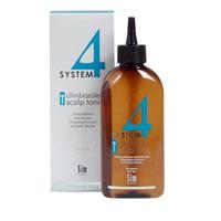 Sim Sensitive System 4 Therapeutic Climbazole Scalp Tonic T - Терапевтический тоник Т для всех типов волос, 500 мл  - Купить