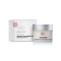 Holy Land Vitalise overnight moisturizer cream - Крем смягчающий, питательный, 50 мл
