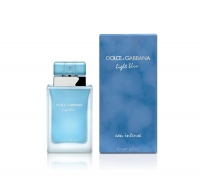 Купить Dolce&Gabbana Light Blue Intense - Парфюмированная вода, 50 мл