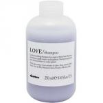 Фото Davines Essential Haircare Love Smooth Shampoo - Шампунь для разглаживания завитка, 250 мл.