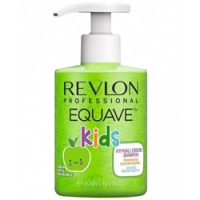 Revlon Professional Equave Instant Beauty Kids Shampoo - Шампунь для детей 2 в 1, 300 мл