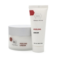 Holy Land Creams Peeling Cream - Пилинг-крем, 70 мл