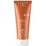 Фото Schwarzkopf Bonacure Sun Protect Shampoo - Шампунь для волос 200 мл