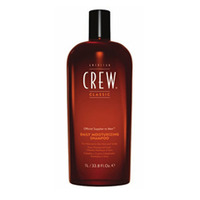 American Crew Classic Daily Moisturizing Shampoo - Шампунь увлажняющий 1000 мл