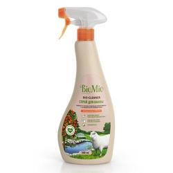 "Фото BioMio - Средство для ванной комнаты чистящее ""Грейпфрут"", 500 мл"